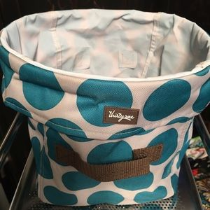 Thirty one utility bin